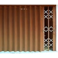Distributor Pagar Folding Gate 3