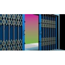 Pintu Folding Gate Bintaro