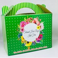 Kotak Kemasanan dan Karton # JUAL DUS KUE KERING / DUS KUE