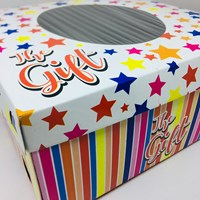 Inner Box Receive printed packaging of all types of Tart Cake Tart