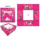Cake Box / Gift Box READY STOCK size 28 X 28 X 12 CM 1
