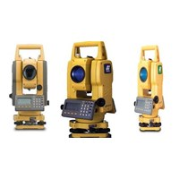 Jual  Topcon Total Station GTS 102N 2