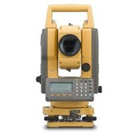 Topcon Total Station GTS 102N