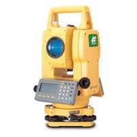 Jual  Rent Calibration Services Topcon Total Station GTS 235N 2