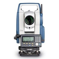 Rent Total Station Topcon Calibration Services CX 105 In Kilkenny 1