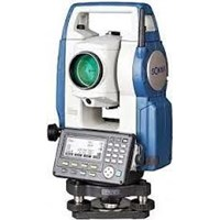 Jual  Rent Total Station Topcon Calibration Services CX 105 In Kilkenny 2