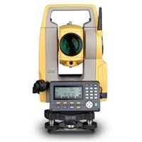 Topcon Total Station ing ICE 105 Competitive Price In Kilkenny