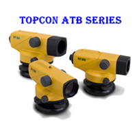 Call SMS Tedi River  Auto Level TOPCON Waterpass ATB-ATB 4-3 ATB2