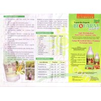 Sell Biofarm Brosur 1