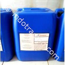 Bahan Kimia Boiler - Iron Removal (Penghilang Besi)