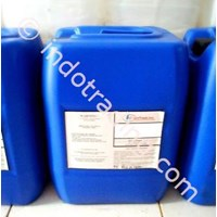 Bahan Kimia Boiler - Sludge Conditioner (Kondisioner Lumpur) [Bb]