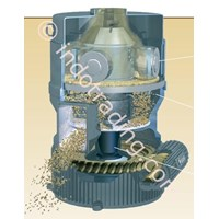 Pelleting Machine [I]