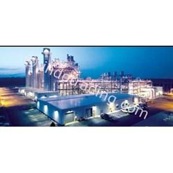 Desain Power Plant Skala Kecil