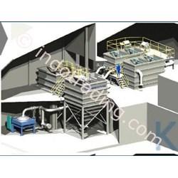 Desain Water Treatment Plant