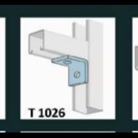 Sell Tis-Strut Fitting T 1026