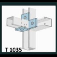 Tis Strut Fitting T 1035
