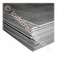 Jual Plat Aluminium 2