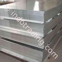 Jual Plat Aluminium