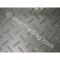 Jual Plat Stainless Steel Bordes 2