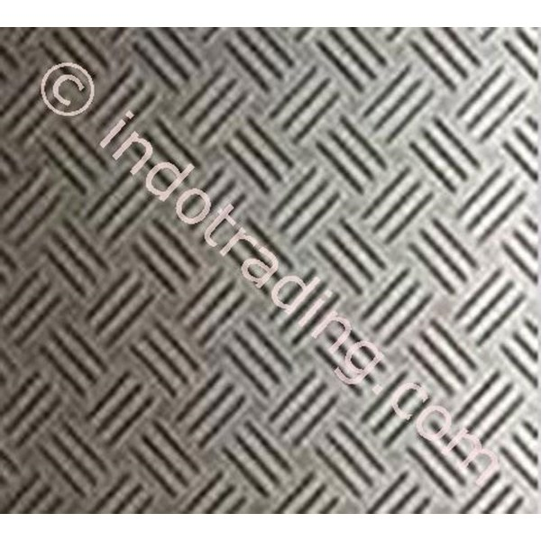 Plat Stainless Steel Bordes