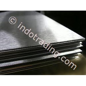 Plat Stainless Steel Seri 201 304 316 430