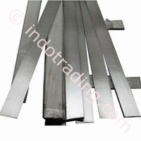 Plat Besi Strip Stainless Steel