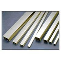 Pipa Aluminium Hollow Stainless Steel Murah 5