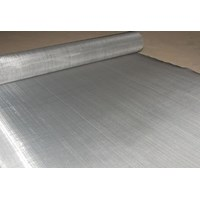 Jual WireMesh Stainless 2