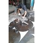Jasa Potong Tekuk Roll potong plasma bending pon 7