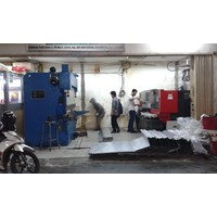 Cutting Bending And Rolling Services
