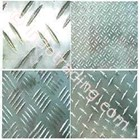 Plate Stainless Steel 6
