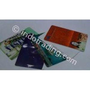 Pvc Plastik Cards