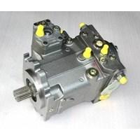 Pompa Hidrolik Dan Motor Hidrolik Murah 5