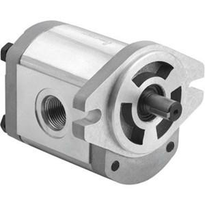 Pompa Hidrolik Dan Motor Hidrolik