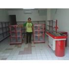 Rak Minimarket 1