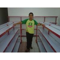 Distributor Rak Minimarket 3