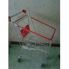 Trolley Belanja Supermarket 60 liter troli 1