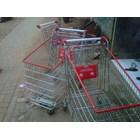 Trolley Belanja Supermarket 180 liter troli 2