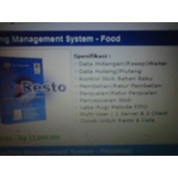 Sistem Manajemen di Restorant 1