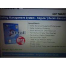 Sistem Manajemen di Retail - Standard