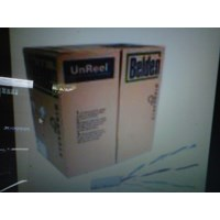 Jual Cabel UTP Cat. 6 BELDEN