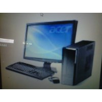 Desktop PC / Komputer Kasir