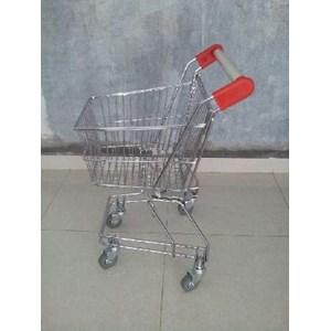 Trolley belanja 30 liter