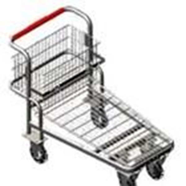 TROLLEY LX WHOLESALE