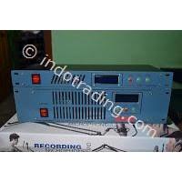 Pemancar Fm Stereo 300 Watt