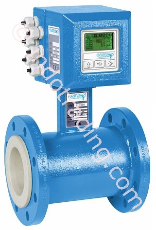 Sell Onicon In Line F 3200 Electromagnetic Flow Meter From