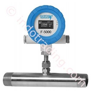 Onicon F-5100 Thermal Mass Flowmeter