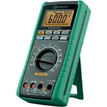 Digital Multimeter 1051/1052