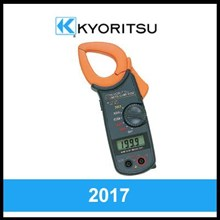 KYORITSU Digital Clamp Meter 2017