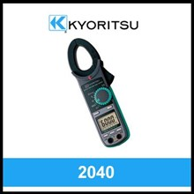 KYORITSU Digital Clamp Meter 2040